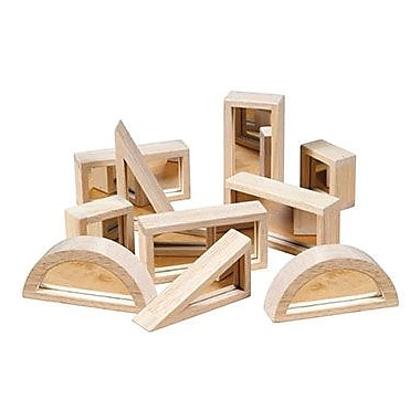 Guidecraft® Mirror Block Set