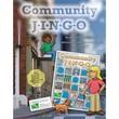 Gary Grimm & Associates® Community Jingo Game, Grades 5th - 12th