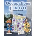 Gary Grimm & Associates® Occupations Jingo Game, Grades 5th - 12th