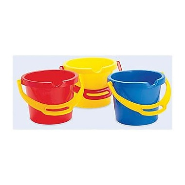 The Original Toy Co Sand and Water Bucket
