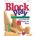 Gryphon House Block Play Book