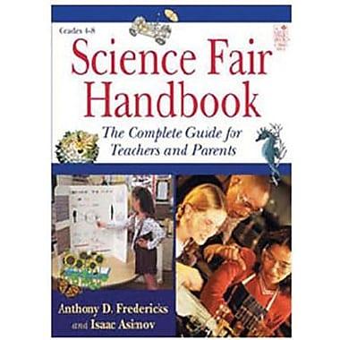 Good Year Books Science Fair Handbook