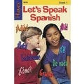 Hayes® Vamos A Hablar Espanol! (Let's Speak Spanish!) Book, Level 1, Grades 3rd - 6th