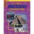 Hayes® A Trip To Mexico Beginning Spanish Reader Book, Grades 3rd - 8th