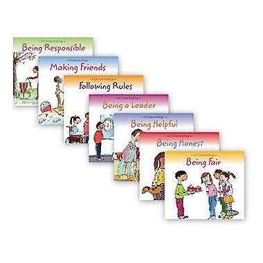 Capstone® Citizenship Book Series