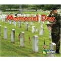 Capstone® Acorn Memorial Day (Paperback) Book
