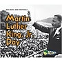 Capstone Acorn Martin Luther King Jr Day (paperback)