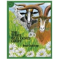 Houghton Mifflin® The Three Billy Goats Gruff Book and CD