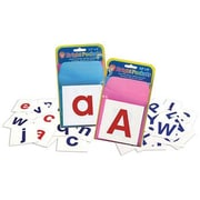 Hygloss® Alphabet Flash Cards, Combo Pack, Grades Kindergarten - 7th