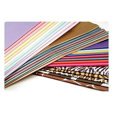 Hygloss® 30in. x 20in. Tissue Paper Assortment