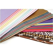 "Hygloss® 30"" x 20"" Tissue Paper Assortment"
