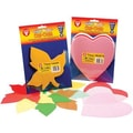 Hygloss® 6in. Tissue Shape, Hearts