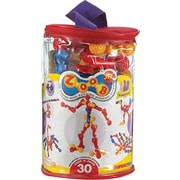 Infinitoy® ZOOB® JR 30 Creative Toy