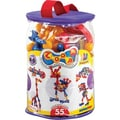 Infinitoy® ZOOB® JR 55 Creative Toy