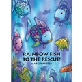 Ingram Book & Distributor Rainbow Fish to The Rescue Book