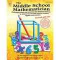 Incentive Publication® The Middle School Mathematician Reved Book