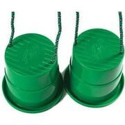 Just Jump It® EZ Stepper, Green