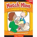 Kagan Publishing Match Mine Language Builder Book, Grades All