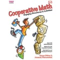 Kagan Publishing Cooperative Math Book, Grades 3rd - 5th