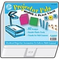 Kagan Publishing Projector Pals Numbers and Place Values Set