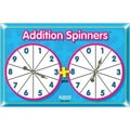 Kagan Publishing Addition Spinner