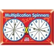 Kagan Publishing Multiplication Spinner