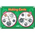 Kagan Publishing Making Cents Spinner