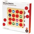 Kid O Products Memory Match 16 Game