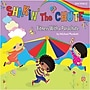 Kimbo Educational Shakin The Chute Cd