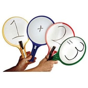 Kleenslate Concepts® Kwik Chek II Paddles, 2/Pack