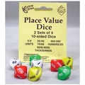 Koplow Games Place Value Dice
