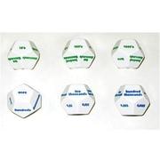 Koplow Games 12-Sided Place Value Dice, Grades 3+