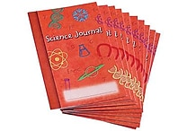 Learning Resources® Science Journals