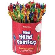 Learning Resources® Mini Hand Pointer, 100/Set