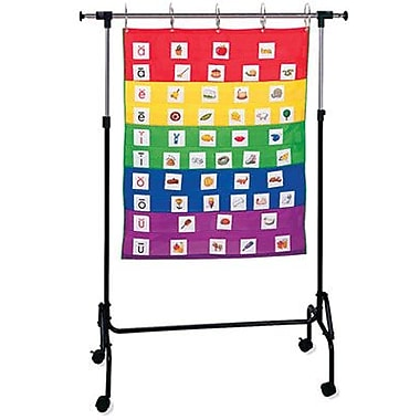 Learning Resources® Rainbow™ Pocket Chart