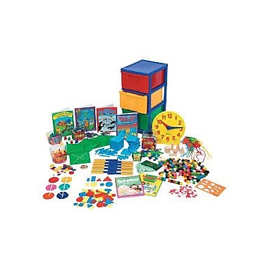 Learning Resources® Primary Math Cart