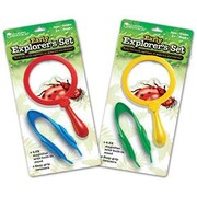 Learning Resources® Primary Science Early Science Explorer's Set