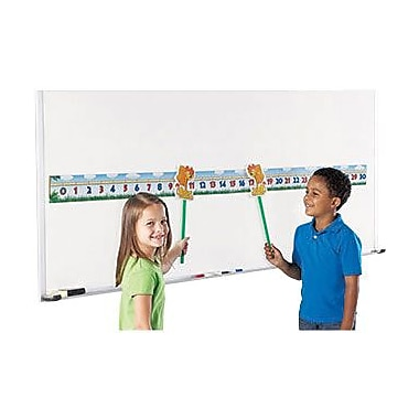 Learning Resources® Number Lions Magnetic Classroom Game