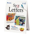 Learning Resources® Spot On Letters™ Flip Chart