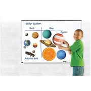 Learning Resources® Giant Magnetic Solar System