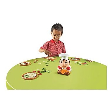 Learning Resources® Pizza Mania™ Early Math Game, Grades Pre Kindergarten+