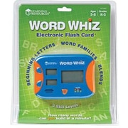 Learning Resources® Word Whiz Electronic Flash Card
