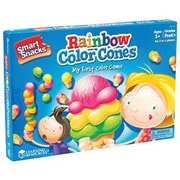 Learning Resources® Smart Snacks® Rainbow Color Cones Game
