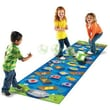 Learning Resources® Crocodile Hop™ Floor Game, Grades Pre Kindergarten+