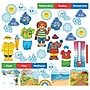 Little Folk Visuals� Flannelboard Set, Wally The Weather