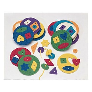 Lauri® Toys Fit-A-Space Puzzle