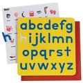 Lauri® Toys A-Z Lowercase Puzzle, Grades Toddler - 1st
