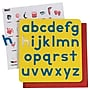 Lauri Toys A-Z Lowercase Puzzle, Grades Toddler -
