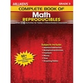 Milliken & Lorenz Educational Press® Book of Math Reproducibles, Grades 3rd