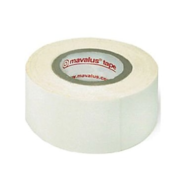 Mavalus® 3/4in. x 360in. Tape, White